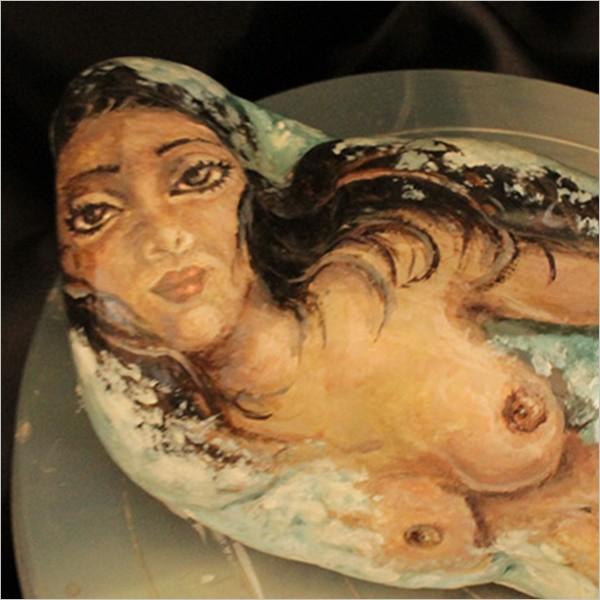 Maria Teresa Sabatiello - La Sirena