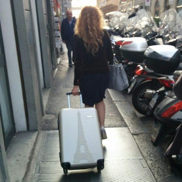 Maria Teresa Sabatiello -Seguitemi a Firenze