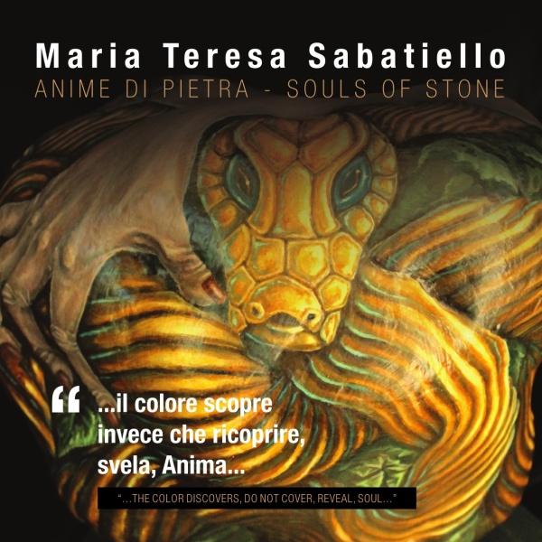 Brochure 2017 Maria Teresa Sabatiello