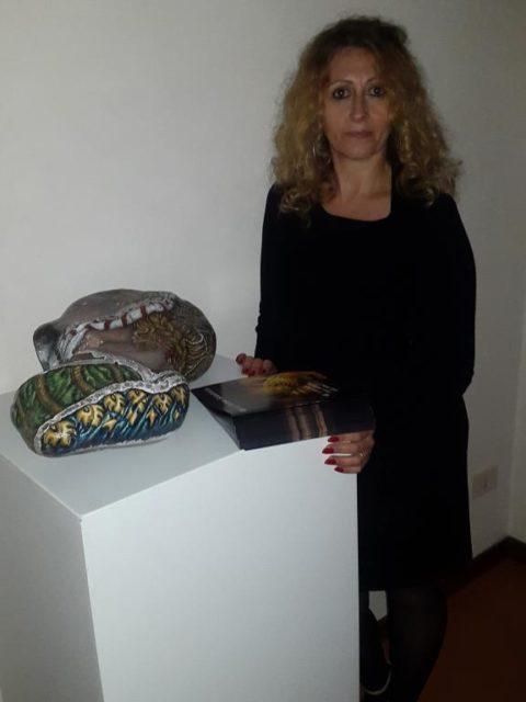 """""""LaMiaDama"""" a """"Le trame di Giorgione"""""""