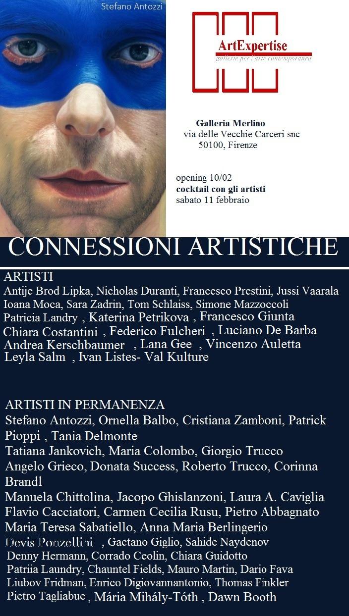 Connessioni Artistiche