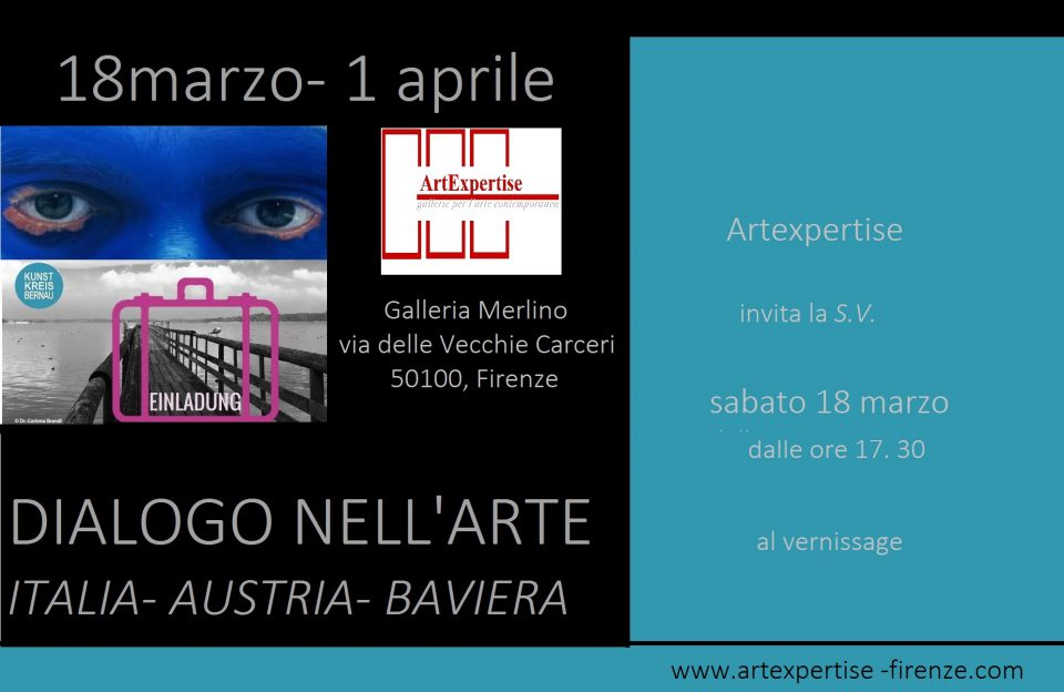 Un Dialogo nell'Arte: Italia - Austria - Baviera