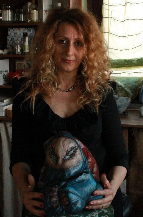 Maria Teresa Sabatiello