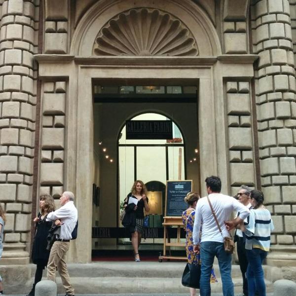 Arte a Palazzo - Nel Segno del Contemporaneo - XII edizione