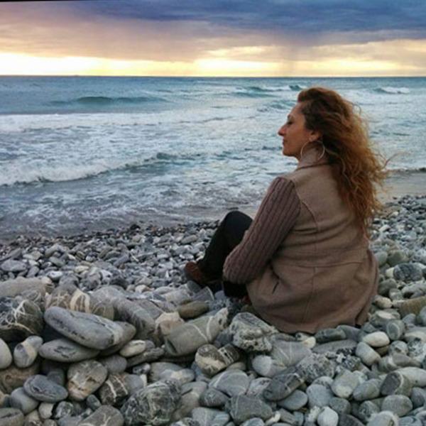 L'arte, il colore, le pietre di Maria Teresa Sabatiello