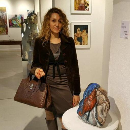 Maria Teresa Sabatiello - In Permanenza a Firenze