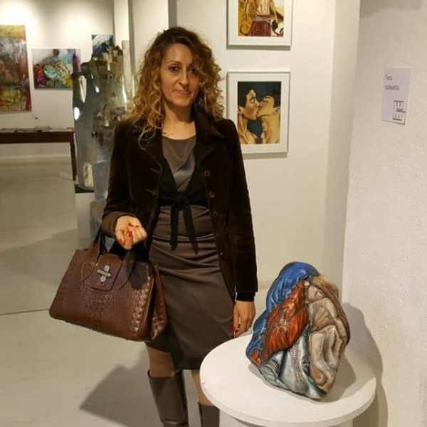 Art Showroom - V Edizione